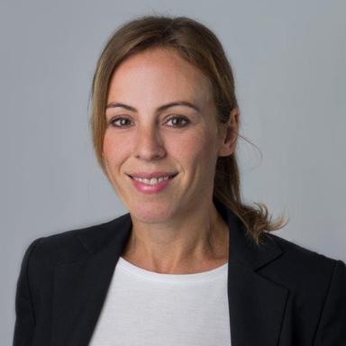 Profilbild von Anwältin Eveline Roos