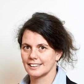 Profilbild von Anwältin Laura Rossi