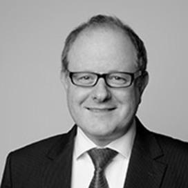 Profilbild von Anwalt Fred Rueff