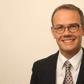 Profilbild von Anwalt Peter Ruggle