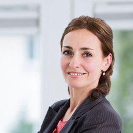 Profilbild von Anwältin Maja Saputelli