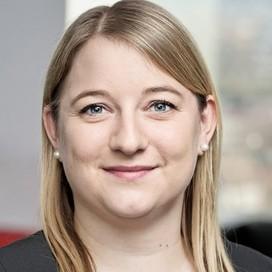 Profilbild von Anwältin Fiona Sauer