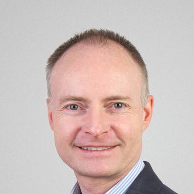 Profilbild von Anwalt Patrick Schaerz