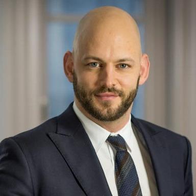 Profilbild von Anwalt Christoph Schärli