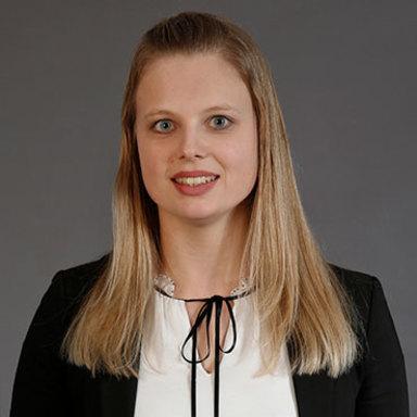 Profilbild von Anwältin Carole Schenkel