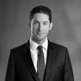 Profilbild von Anwalt Stefan Scherrer