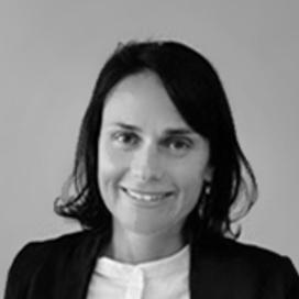 Profilbild von Anwältin Brigitte Scheuber