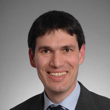 Profilbild von Anwalt Hans Schibli