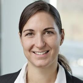 Profilbild von Anwältin Andrea Rebecca Schifferle