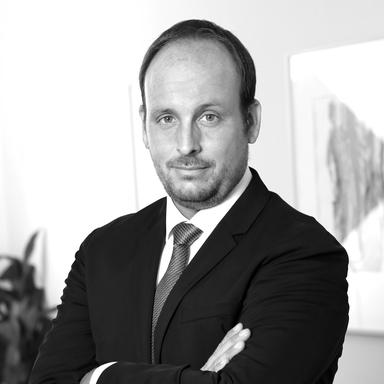 Profilbild von Andreas Schilter, Anwalt in Zug