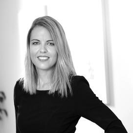 Profilbild von Anwältin Irène Schilter