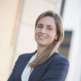 Profilbild von Anwältin Sarah Schläppi