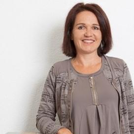 Profilbild von Anwältin Regula Schmid
