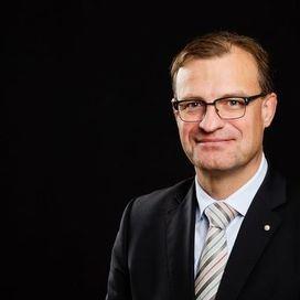 Profilbild von Anwalt Thomas Schmid