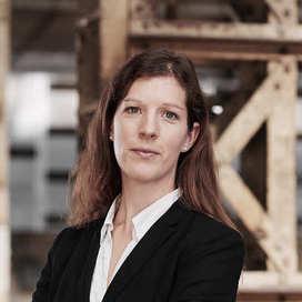 Profilbild von Anwältin Andrea Schmoker