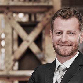 Profilbild von Anwalt Florian Schneider