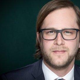 Profilbild von Anwalt Florian Schnyder