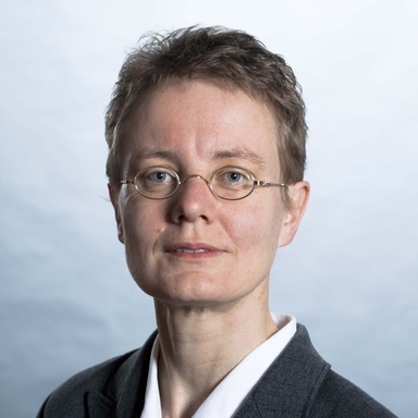Profilbild von Anwältin Franziska Schnyder