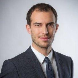 Profilbild von Anwalt Claude Schrank