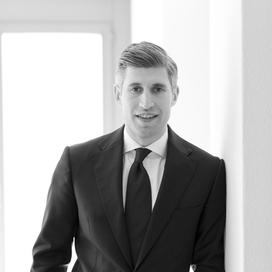 Profilbild von Anwalt Benjamin Schumacher