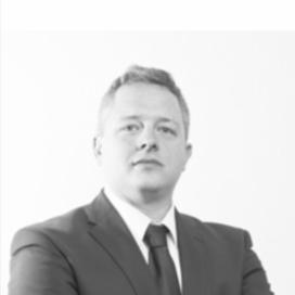 Profilbild von Anwalt Benjamin Schwab