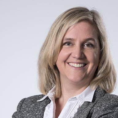 Profilbild von Anwältin Bettina Schwarz