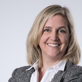 Profilbild von Anwältin Bettina Schwarz Halberstadt
