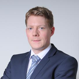 Profilbild von Anwalt Kaj Seidl-Nussbaumer