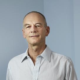 Profilbild von Anwalt Jürg Senn
