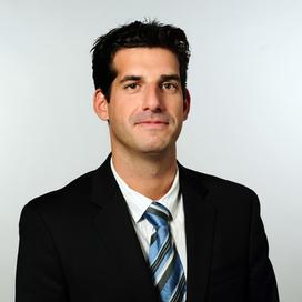 Profilbild von Anwalt Lionel P. Serex