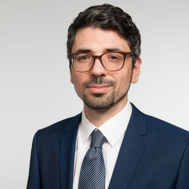 Profilbild von Anwalt Andreas Serrago