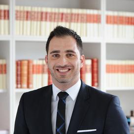 Profilbild von Anwalt Josef Shabo