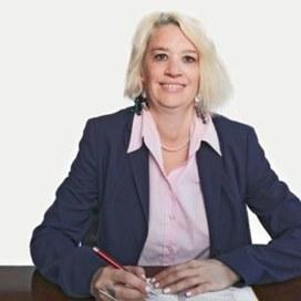 Profilbild von Anwältin Claudia Siebeneck