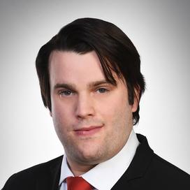 Profilbild von Anwalt Patrick Sieber