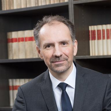 Profilbild von Peter F. Siegen, Anwalt in Baden
