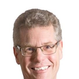 Profilbild von Anwalt Markus Sigg