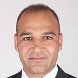 Profilbild von Anwalt Mehmet Sigirci