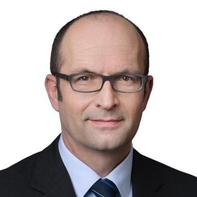 Profilbild von Anwalt Patrick Sommer