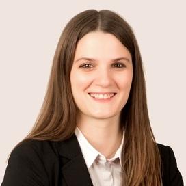 Profilbild von Anwältin Annika Sonderegger