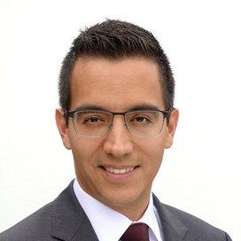 Profilbild von Anwalt Fabian Spühler