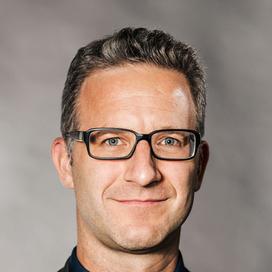 Profilbild von Anwalt Oliver Staffelbach