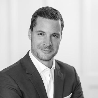 Profilbild von Anwalt Johannes Stähelin