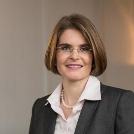 Profilbild von Anwältin Sonja Stark-Traber