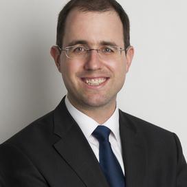 Profilbild von Anwalt Martin Steiger