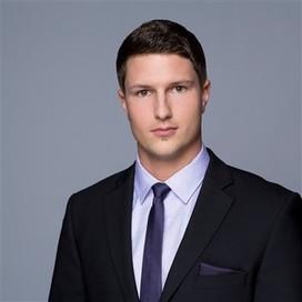 Profilbild von Anwalt Joel Steiner