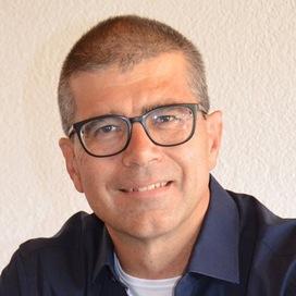 Profilbild von Anwalt Markus Steiner