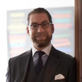 Profilbild von Anwalt Tervel Stoyanov