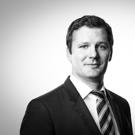 Profilbild von Anwalt Pascal Straub