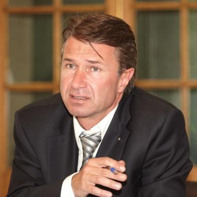 Profilbild von Anwalt Marc Stucki