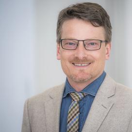 Profilbild von Anwalt Dieter Studer